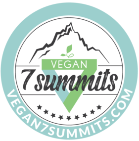 Vegan7Summits